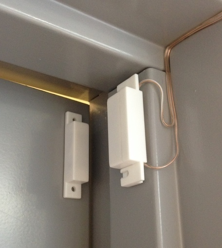 Arduino-Based Bathroom Occupancy Detector | Arduinos | Scoop.it