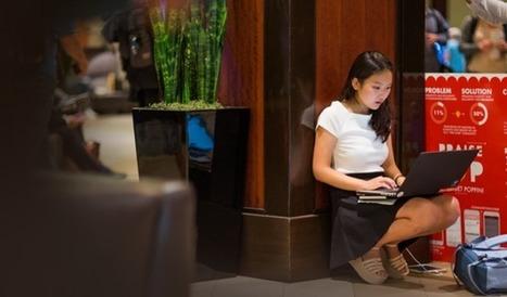 El documental de Google que demuestra que la programación también es cosa de mujeres   Geeky Tech-Curating   Scoop.it