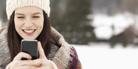6 Tips for Proper Social Media Etiquette in the New Year | Social Media Professionalism | Scoop.it