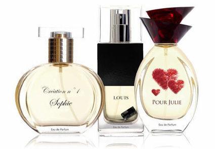 Nocibé propose de concevoir en ligne son parfum sur-mesure | Scents | Scoop.it