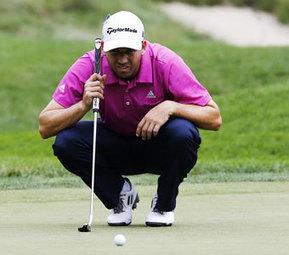 Sergio García, líder en Boston - MARCA.com | clases golf barcelona | Scoop.it