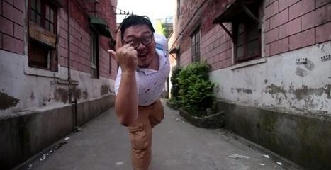 [Focus] Domyos invente une discipline pour s'implanter en Chine | Domyos | Scoop.it