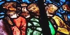 Les vitraux de la cathédrale de Strasbourg remercient les ... - Francetv info   A voir et à savoir autour de chez moi   Scoop.it