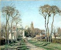 Le paysage français | Les impressionnistes | Scoop.it