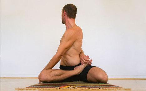 Confessions of a yoga virgin - Telegraph.co.uk   YogaUgo   Scoop.it