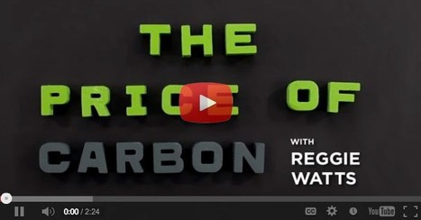 The Price of Carbon - VIDEO | CLIMATE CHANGE WILL IMPACT US ALL | Scoop.it