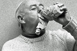 NZ: Jump in elderly drunks expected   Public Health   Scoop.it