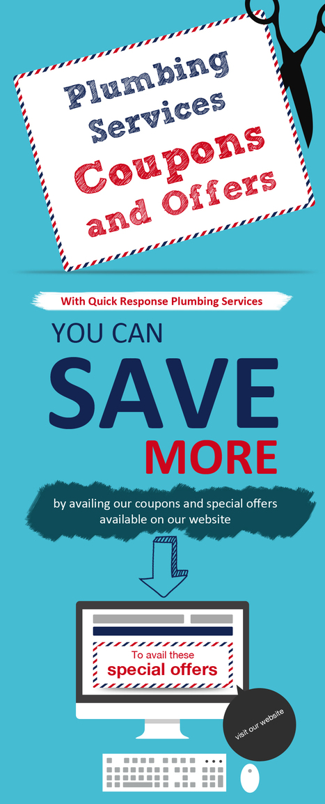 Plumbing Services Coupons and Offers   Drain Cleaning Services in Salt Lake City   Scoop.it