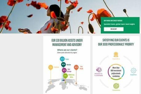 BNP Paribas Investment Partners accompagne ses conseillers par le jeu | SeriousGame.be | Scoop.it