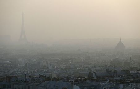 Pollution de l'air : Paris à la traîne dans un classement des capitales européennes | Toxique, soyons vigilant ! | Scoop.it