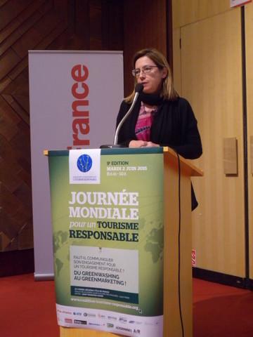 La communication responsable à l'honneur pour la 9e Journée Mondiale du Tourisme Responsable | Ecotourisme Landes de Gascogne | Scoop.it