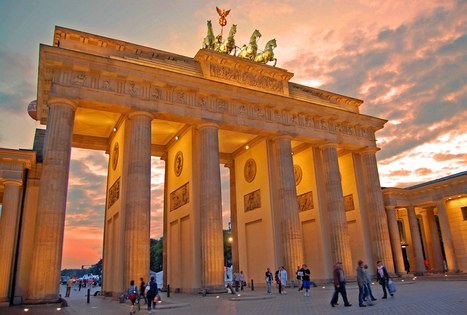 10 Places to Visit in Berlin - My 30's Travel Blog | My30sTravelBlog | Scoop.it
