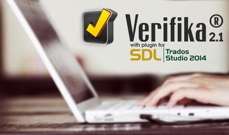 Verifika 2.1 with SDL Trados Studio 2014 Plugin (from Verifika website) | Translator Tools | Scoop.it