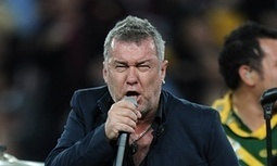 From Springsteen to Jimmy Barnes, is any rocker safe from rightwingers? - Andrew Stafford - The Guardian | Bruce Springsteen | Scoop.it