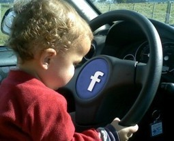 Should Students Need a Driver's Permit to Cruise Social Media?  | Digital Citizenship in Schools | Scoop.it