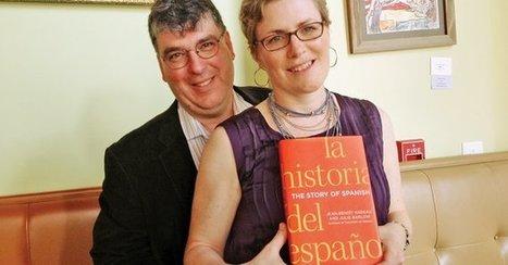 Canadienses escriben una historia del español | Lenguaje | Scoop.it