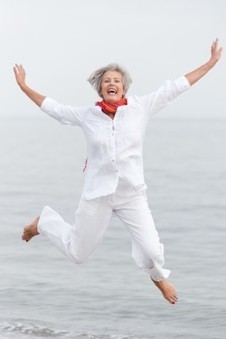 Baby Boomers: Healthy Aging and Activity - Perfect Partners! | | Coached Anti-Aging | Scoop.it