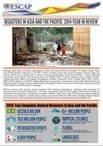 Disasters in Asia and the Pacific: 2014 year in review - Documents & Publications - Professional Resources - PreventionWeb.net | Progetto ING-REST | Scoop.it