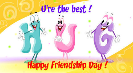 Happy Friendship Day 2014 best SMS, messages | Entertainment, Movies & Gadgets | Scoop.it
