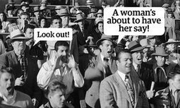 Reclaim the Internet research reveals huge scale of social media misogyny | Online Misogyny | Scoop.it