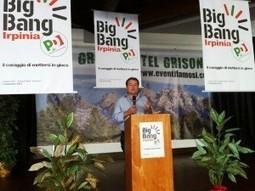Big Bang Irpinia, buona la prima: Famiglietti, non ci arrendiamo » ilCiriaco | Irpiniacambia | Scoop.it