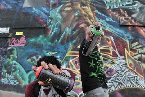 Dibujar sin rencor | Bogotá Cultural | Scoop.it