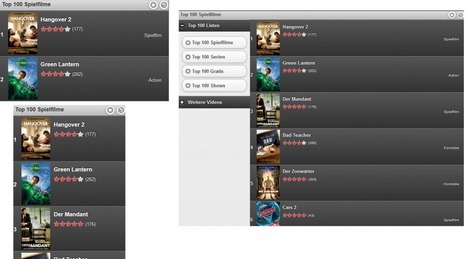 HTML5 Mobil (Teil 2) – Responsive Webdesign | Accso Blog | responsive design | Scoop.it