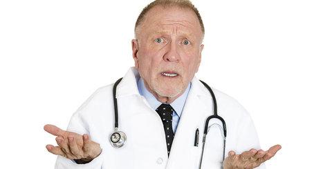 2015's Strangest Medical Mysteries   Strange days indeed...   Scoop.it