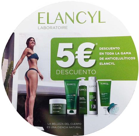 Promoción Anticelulíticos ELANCYL | Apasionadas por la salud y lo natural | Scoop.it