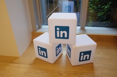 The Winning Formula You Need to Succeed in Linkedin – The Mission – Medium | Social Media Marketing | Scoop.it