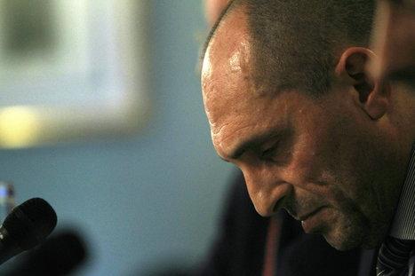 El juez que encarceló a Blesa, 'desamparado' | Txemabcn | Scoop.it