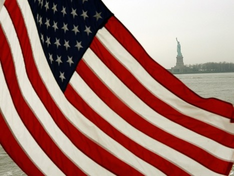 10 reasons the U.S. is no longer the land of the free   The American Empire   Scoop.it