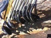 serie 6 fers cleveland graphite régular cg7   www.Troc-Golf.fr   Troc Golf - Annonces matériel neuf et occasion de golf   Scoop.it