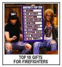 The 10 Most Popular Firefighter Gifts | best gifts for a firefighter | Scoop.it