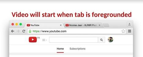 Chrome: blocage systématique du flash superflu à compter de ce mardi | Geeks | Scoop.it