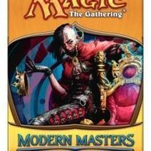 MTG Modern Masters - An Exciting Experiment For The MTG Economy   Magic the gathering business   Scoop.it