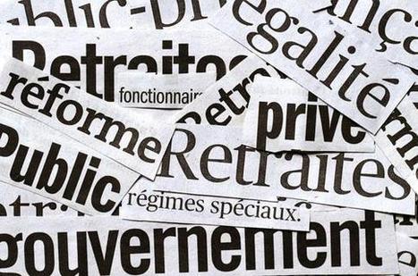 Retraites: la réforme définitivement adoptée | LA RETRAITE | Scoop.it