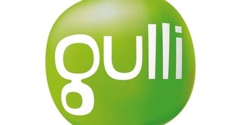 La chaîne Gulli lance une collection de livres pour les 8-10 ans | littérature jeunesse | Scoop.it