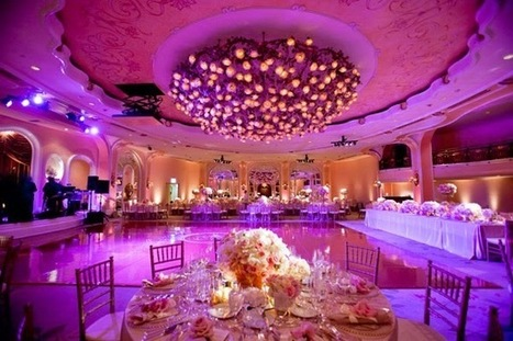 How to Book a Marriage Banquet Hall   Birthday, Wedding Organisers In Delhi   Scoop.it