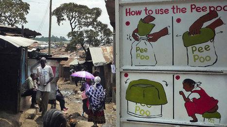 Un défi sanitaire au Kenya - videos.arte.tv | Action humanitaire dans le monde et ONG | Scoop.it