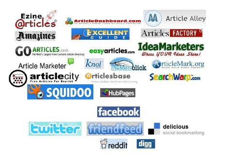 How To Have A Successful Article Marketing Business | Article Marketing -  Its a brave new world | Scoop.it