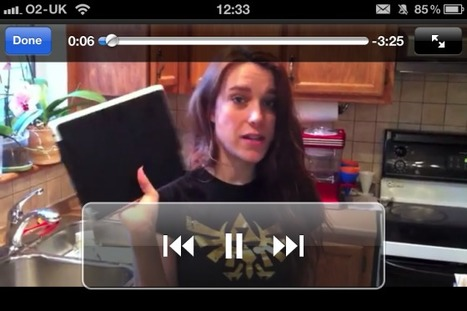 How to download and keep YouTube videos to your iPhone or iPad | TiPb | iPads and Tablets in Education | Scoop.it