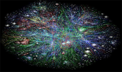 The future is quantified: on the convergence of trends | Big, Big Data | Scoop.it