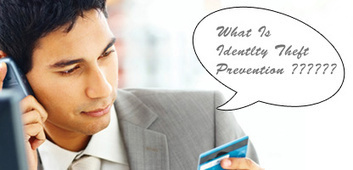 What is Identity Theft Prevention? - Identity Theft Prevention | Identity Theft Protection Service | keepmyID.org | Identity Theft Protection | Scoop.it
