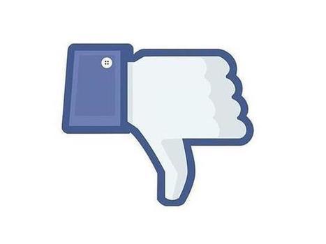 """Facebook: El botón de """"no me gusta"""" no será como creías - RPP Noticias   redes sociales y marketing digital   Scoop.it"""