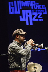Guimarães Jazz 2014 (Centro Cultural Vila Flor, 12 al 15 nov 2014) | JAZZ I FOTOGRAFIA | Scoop.it