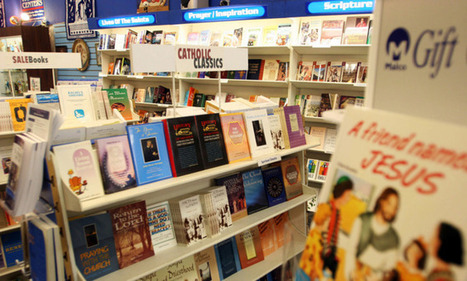 Christian bookstores are the next gay-marriage battleground - The Week Magazine | Christian Homophobia | Scoop.it
