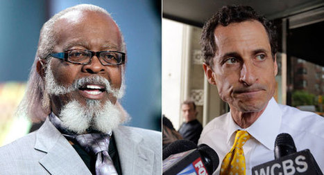Jimmy McMillan: Anthony Weiner for mayor - Politico | NYC MAYORAL RACE | Scoop.it