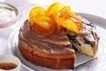 Chocolate Swirl Cake With Glazed Oranges Recipe | RECIPES | Scoop.it