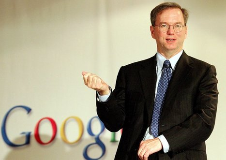 Schmidt suggests Google tablet could launch within six months | Nerd Vittles Daily Dump | Scoop.it